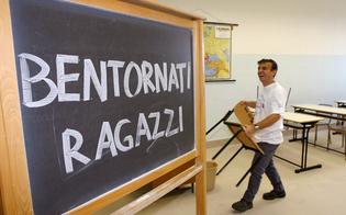 Ripresa dell'attività didattica, vertice in prefettura: alcune scuole di Caltanissetta, Gela e Niscemi non hanno spazi adeguati