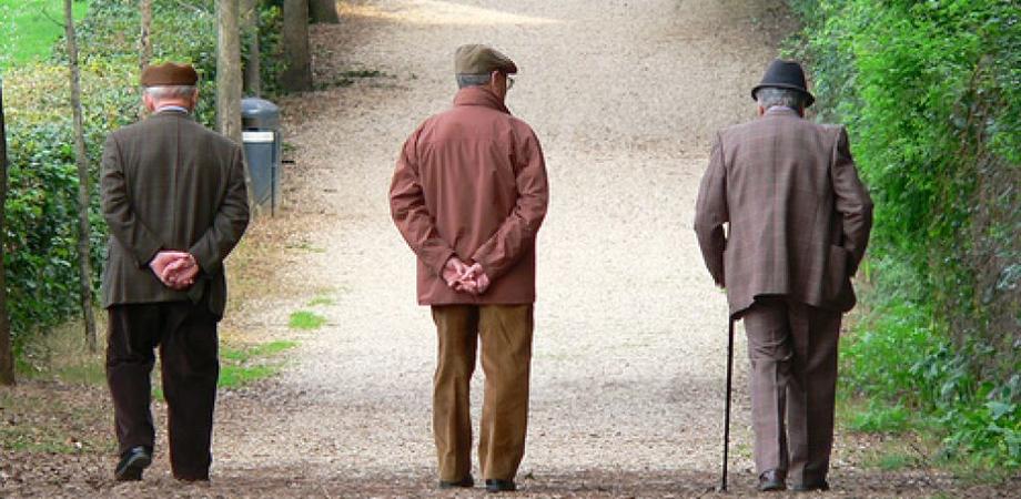 Un soggiorno nel ragusano per chi ha più di 65 anni. L'iniziativa del Distretto socio sanitario del nisseno