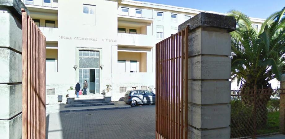 Ubriaco, devasta Pronto soccorso di Mazzarino e aggredisce medici: arrestato sorvegliato speciale