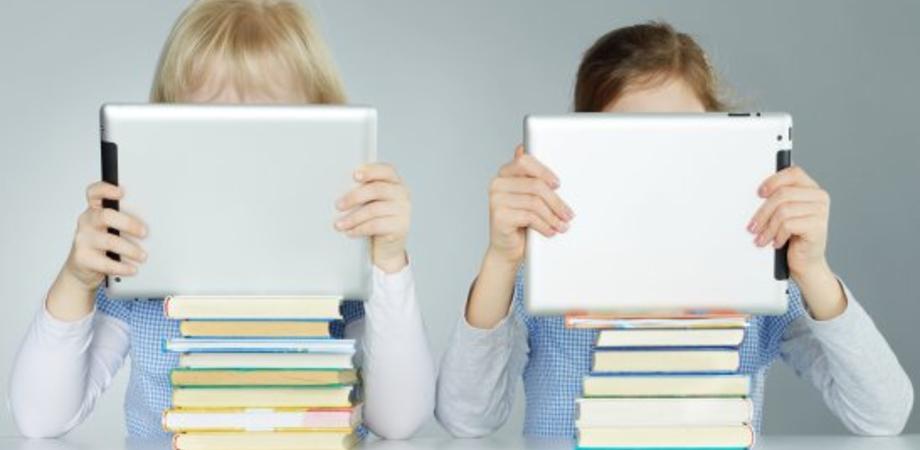 Studiare con il tablet: le scuole primarie di Caltanissetta e San Cataldo avviano la sperimentazione