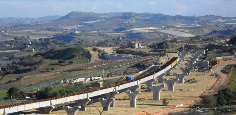 """""""1900 punti di criticità sui viadotti siciliani"""", l'Anas: """"Non appartengono a noi"""""""