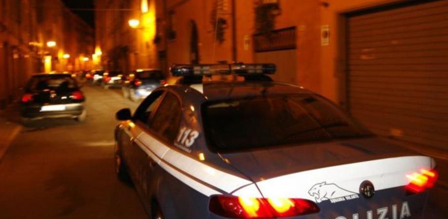 """Ladri """"nottambuli"""" a Caltanissetta. Rubato l'incasso di un bar in via Niscemi"""