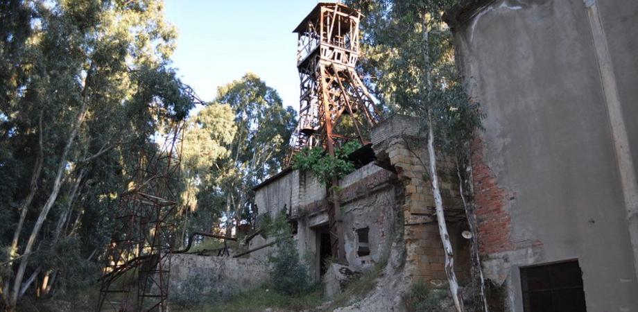 Distretto turistico delle Miniere, la Regione stanzia 850mila euro per rilanciare i siti