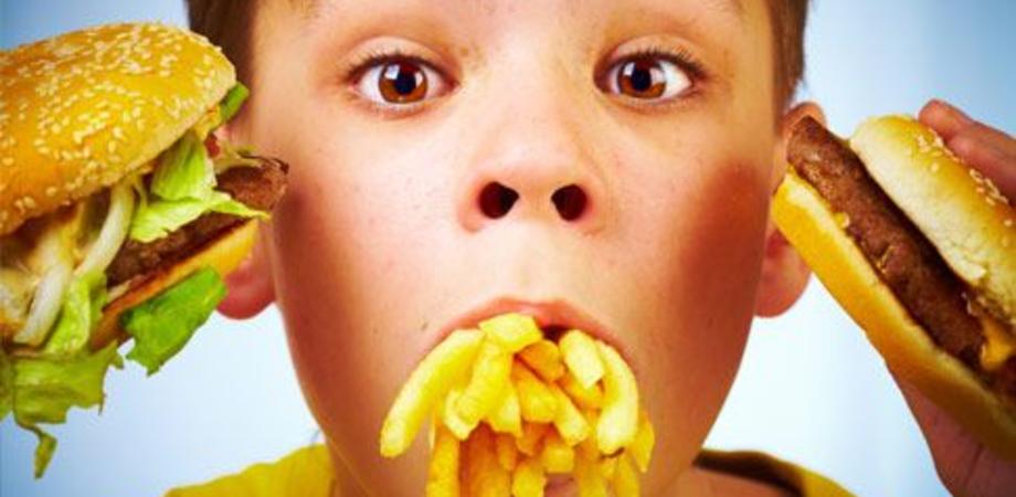 Mangiamo troppi alimenti energetici : ma se cambiassimo le nostre abitudini alimentari?