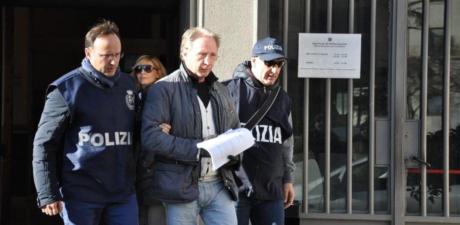 """Mafia e racket, tre condanne in appello a Caltanissetta. """"Estorsioni nel nome di Cosa Nostra"""""""