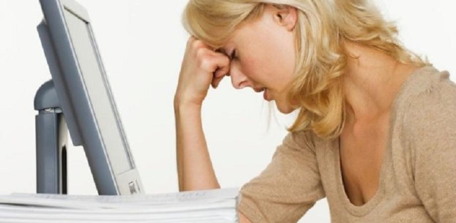 Le professioni che portando a un esaurimento emotivo. Come si cura e cosa è il burnout?