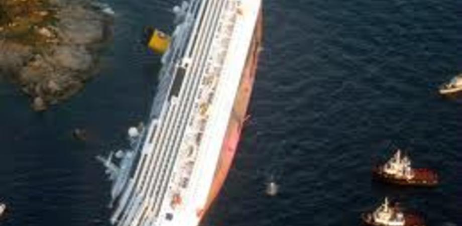 Smantellamento della Costa Concordia: perchè Crocetta non sostiene il porto palermitano?