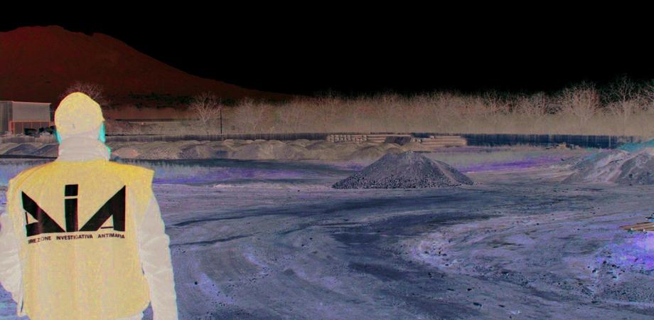 Traffico di rifiuti tossici a Caltanissetta. Sequestrata dalla Dda l'ex miniera di Pasquasia
