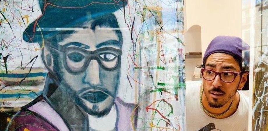 """Cultura: al """"2d2"""" in mostra i colori del mondo di Lorenzo Ciulla"""