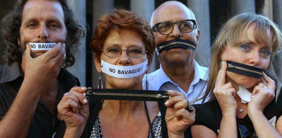 """Regione Sicilia """"imbavaglia"""" i dirigenti: """"Non parlate con la stampa"""""""