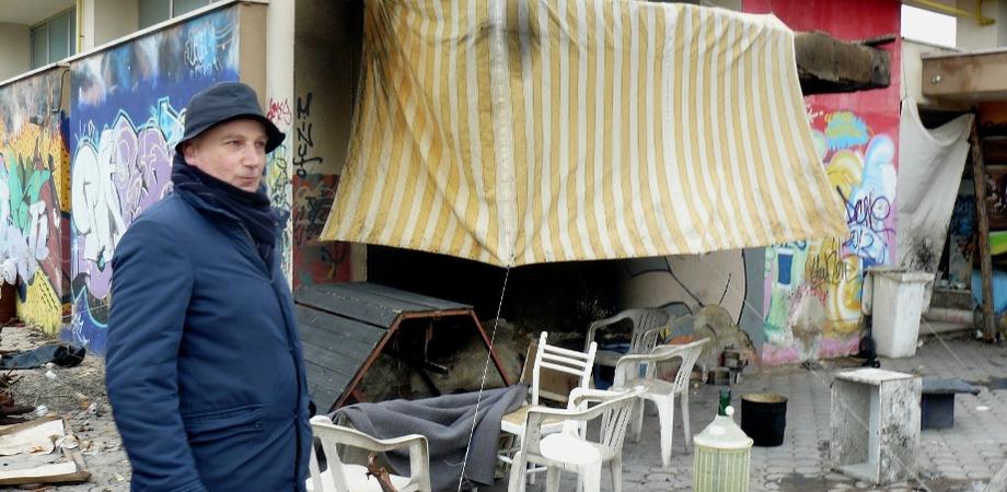 Iacolino e Aiello: bisogna sgomberare le tendopoli e dare presto lo status di rifugiato