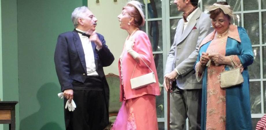 "Stagione teatrale, stasera c'è ""P'ì cunvenienza"" all'Oasi della Cultura di Caltanissetta"