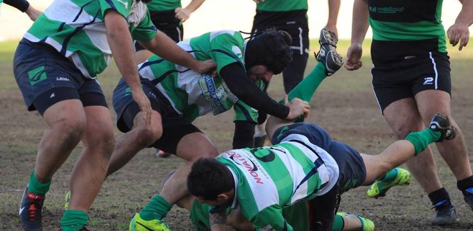 Serie B, giro di boa per la Nissa Rugby. Domenica al Tomaselli braccio di ferro col Salento