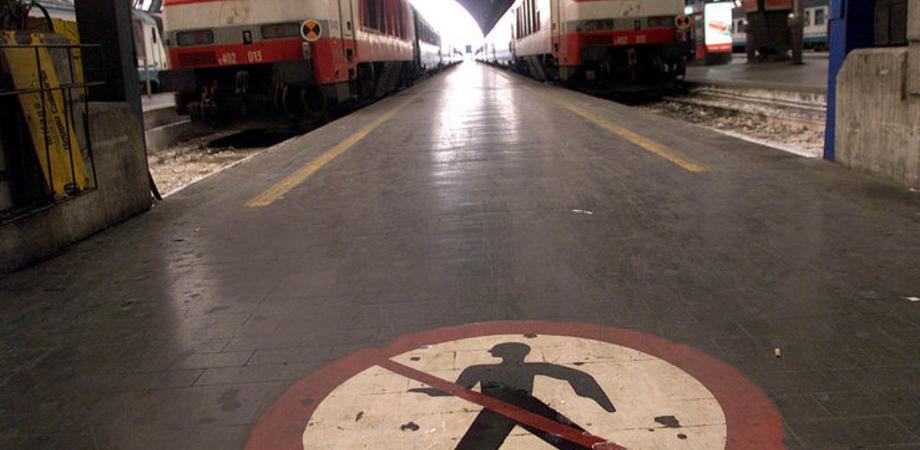 """La rabbia del Comitato pendolari: """"No alla chiusura della tratta ferroviaria Gela-Caltagirone"""""""