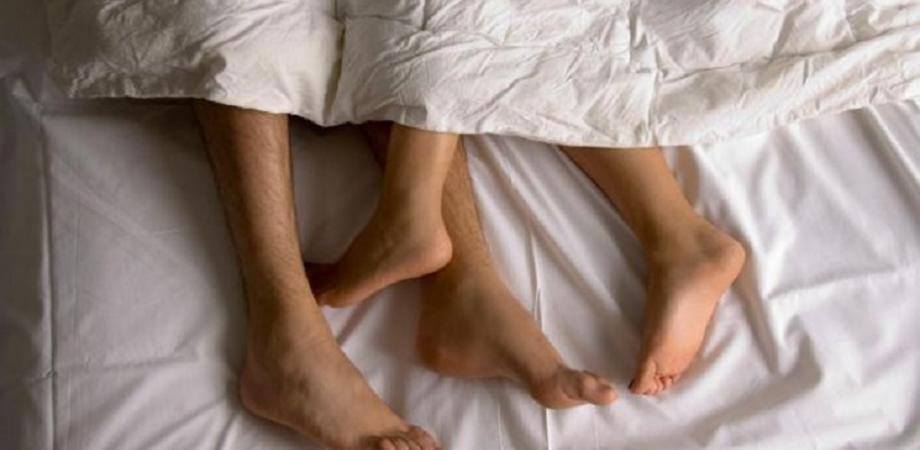 Stimolare l'intelligenza? Il sesso è un'ottima palestra