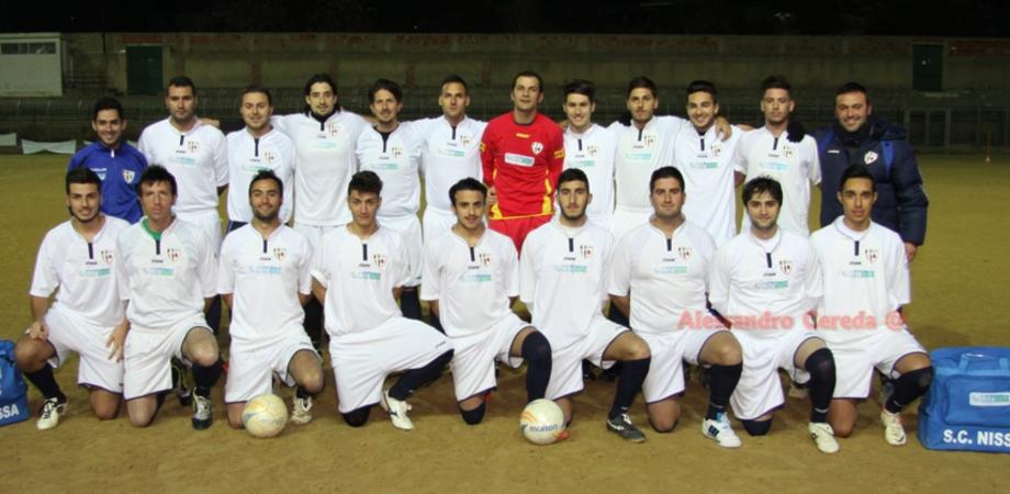 Seconda Categoria, Sporting Nissa supremo contro Chiaramontana Mussomeli