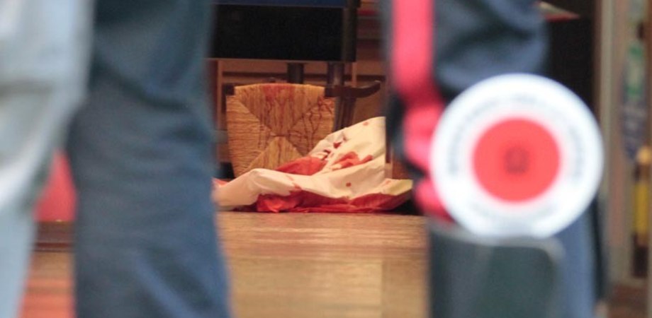 Caltanissetta. Barista ferito a colpi di cric in via Turati: giovane fermato dalla Polizia