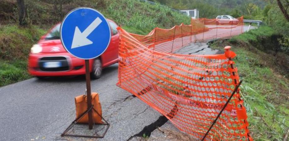 """Strada off-limits per contenzioso tra Caltanissetta e Agrigento, la Coldiretti: """"Aziende rischiano la chiusura"""""""