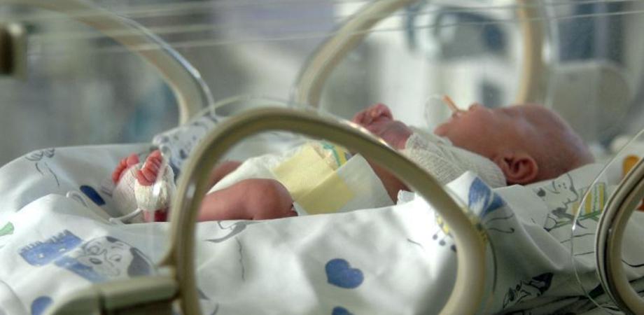 Choc a Gela: bebè nasce senza sesso. Raro caso di malformazione su 5mila gravidanze