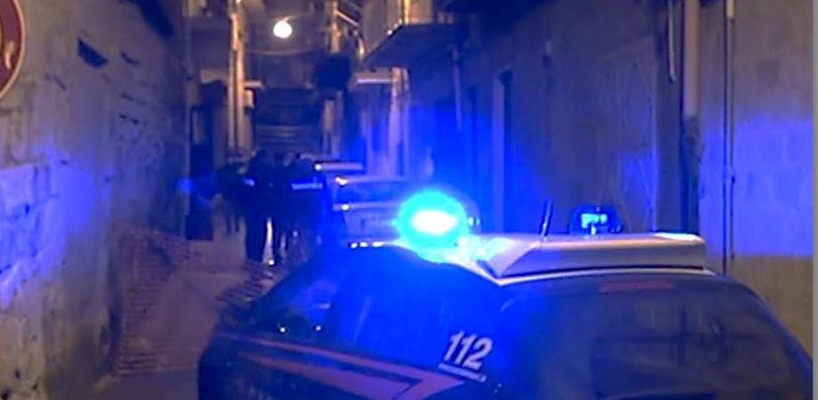 Caltanissetta e San Cataldo, blitz dei carabinieri. Arresti e denunce per droga e alcol
