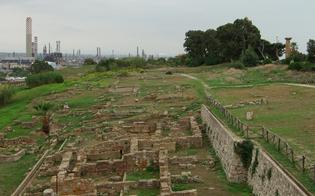 Beni culturali, al Sud pioggia di fondi. Oltre 4 mln di euro per il parco archeologico di Gela