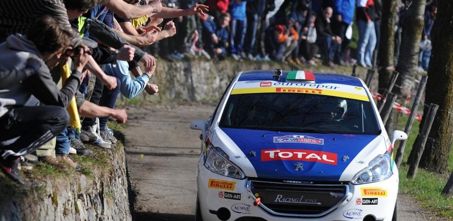 Rally di Mussomeli, aperte le iscrizioni per la gara del 26 e 27 novembre