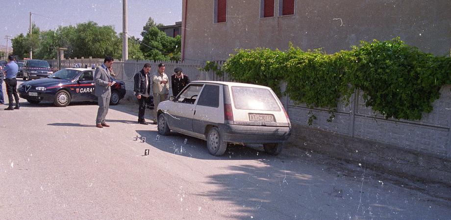 L'omicidio dell'imprenditore vicino alla mafia, inflitti due ergastoli a Caltanissetta. Pentito condannato a 14 anni