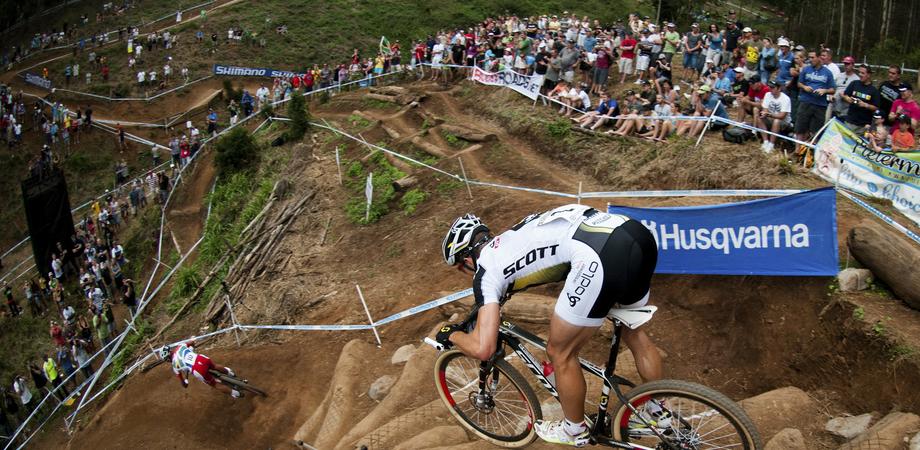 Giro d'Italia E-Bike, partenza da Caltanissetta il 4 ottobre. Prevista la presenza di una cinquantina di atleti