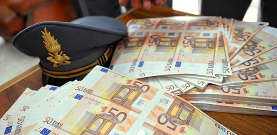 Maxi evasione fiscale da 5 milioni a Caltanissetta. Società di tessuti scoperta dalle Fiamme Gialle