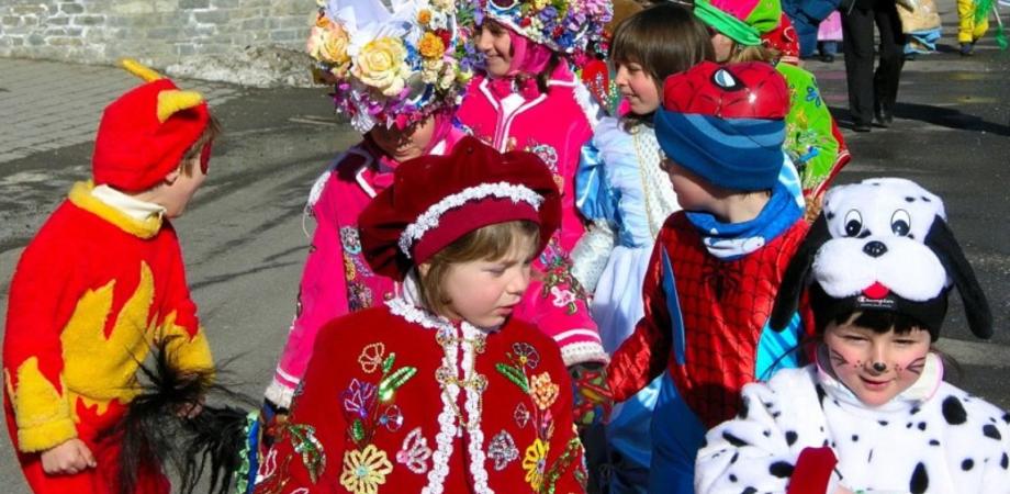"""Allattamore: """"Domenica tutti in piazza per il Passeggino Day in maschera"""""""
