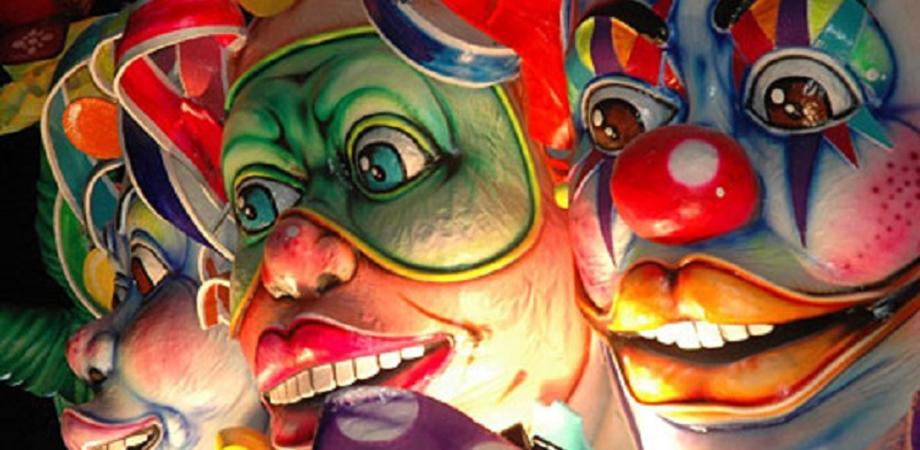 """Carnevale a Delia fra musica, balli, spettacoli e premio alla """"Maschera più bella, simpatica e buffa"""""""