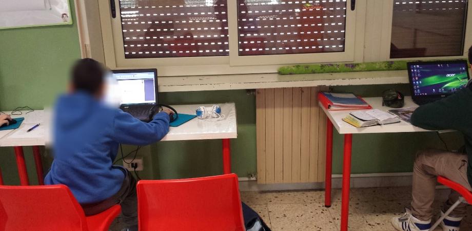 """Disturbi dell'apprendimento. Vita Nova attiva laboratorio nella scuola """"Don Milani"""""""