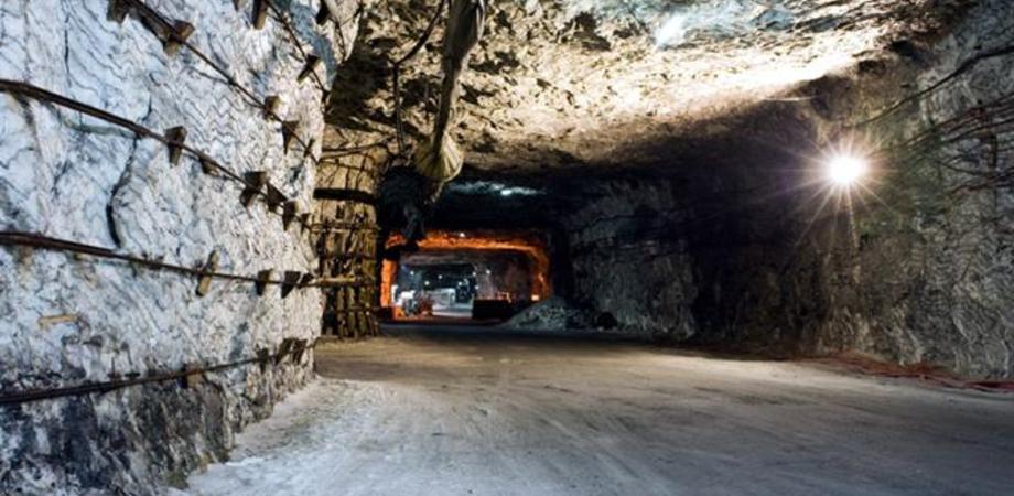 Tour nelle miniere dell'entroterra, ora si può. Presto il portale per prenotare le visite