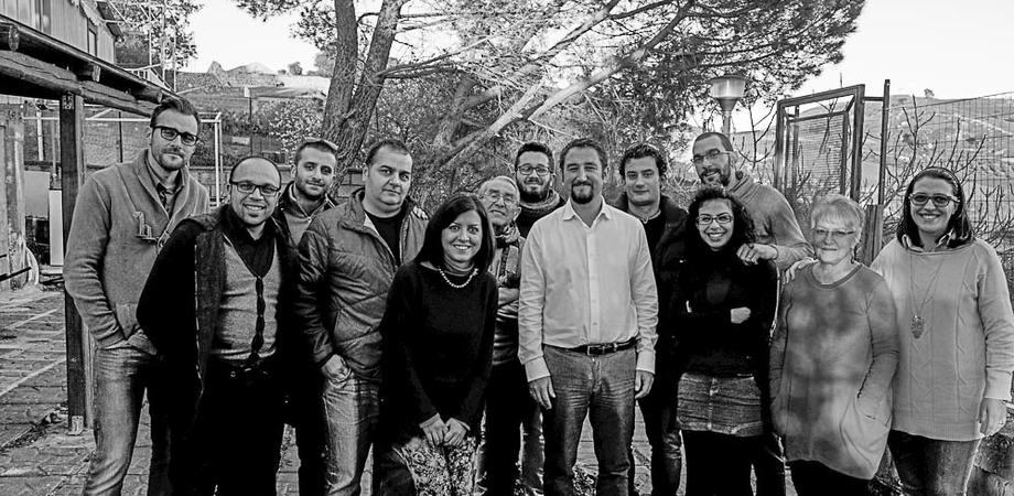 """I 5 stelle anche a Santa Caterina Villarmosa: 'E' ora di prenderci le nostre responsabilità"""""""
