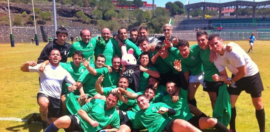 Anticipata sabato la partita tra Nissa Rugby e Miraglia