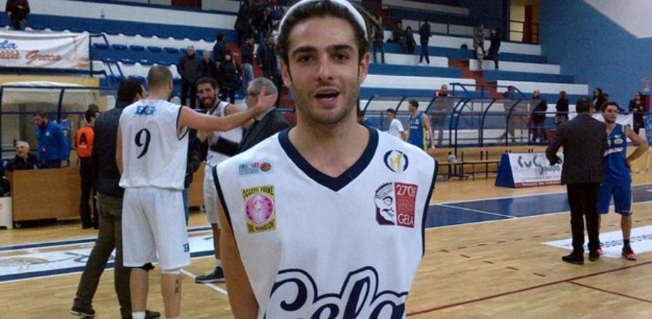 Pallacanestro. Basket Gela entusiasma il PalaCossiga. Mazara sconfitto per 76-73