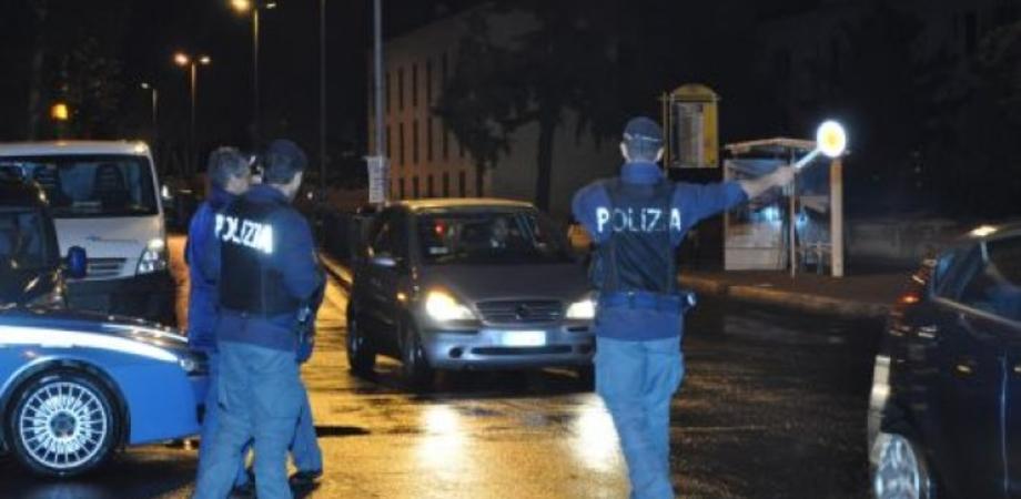 Droga e alcol: più forze dell'ordine a Gela durante il week end e in occasione del Ferragosto