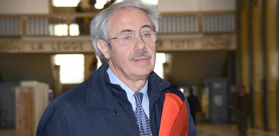 Inquinamento miniera di Pasquasia, reato prescritto per Lombardo e per l'ex assessore Russo