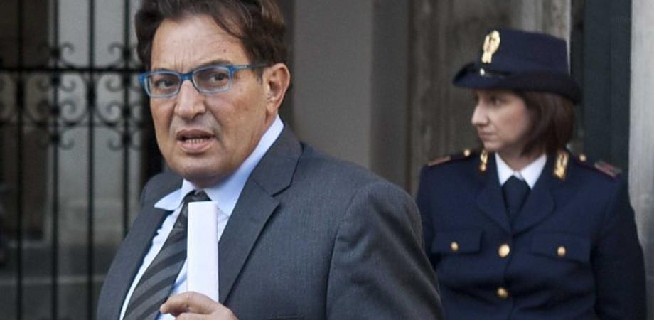 """Il caso dell'intercettazione, il legale di Crocetta: """"Chiederemo 10 milioni di euro all'Espresso"""""""