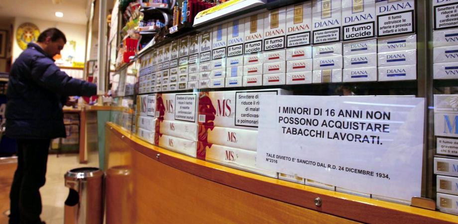 Mercoledì un protocollo d'intesa per tutelare la sicurezza dei tabaccai e rivenditori di monopolio di Stato