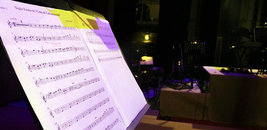 """Musica. Da oggi all'Istituto """"Bellini"""" al via maratona flautistica. Le date degli altri concerti"""