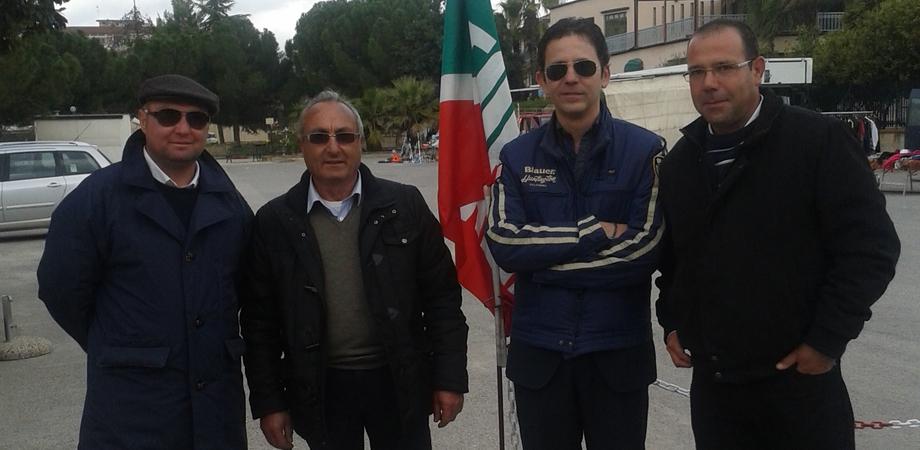 """""""No al poligono militare a Sommatino"""". Club Forza Silvio avvia petizione popolare"""