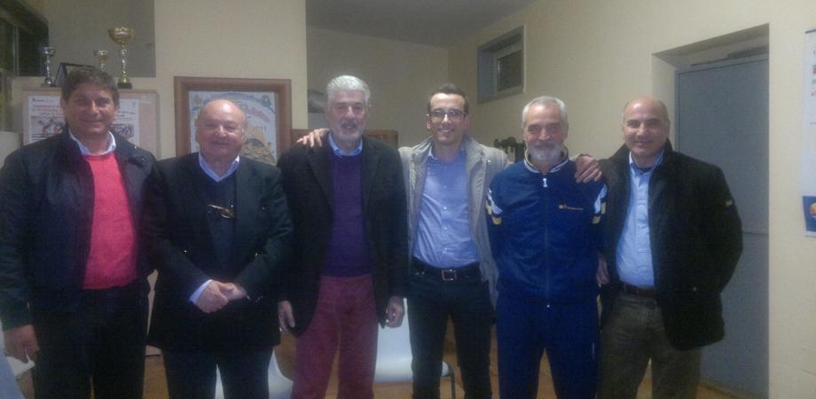 Comitato quartiere San Luca: Fabio Mocciaro eletto presidente all'unanimità