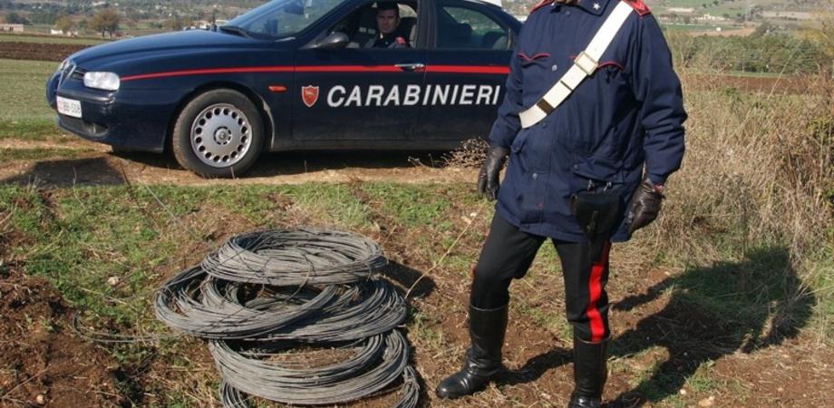 """Furto di cavi elettrici e Niscemi resta a """"secco"""" ma Caltaqua gestisce l'emergenza"""