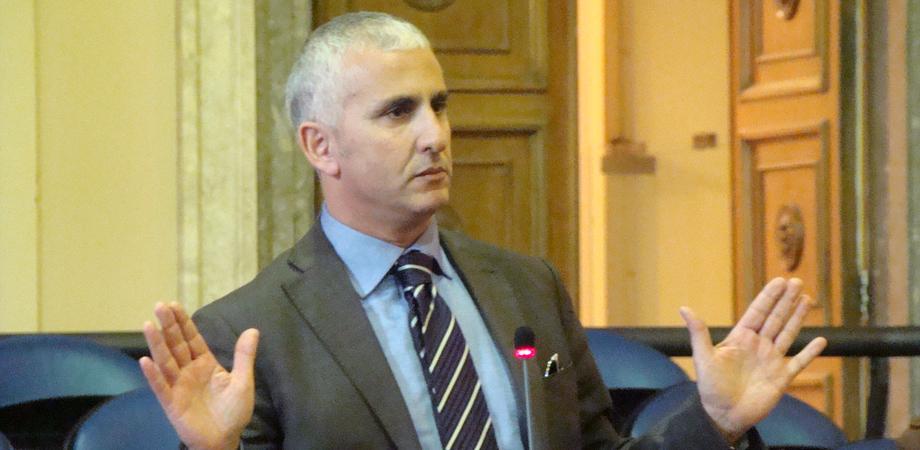 Caltanissetta, Alfredo Fiaccabrino nominato coordinatore locale dell'Udc