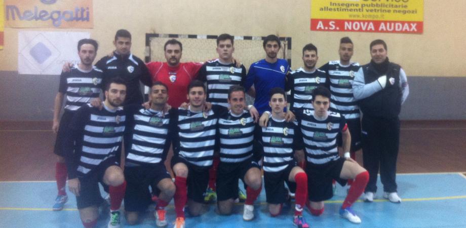 Ko Nissa Futsal, ennesi trionfano. Biancoscudati scivolano in terza posizione