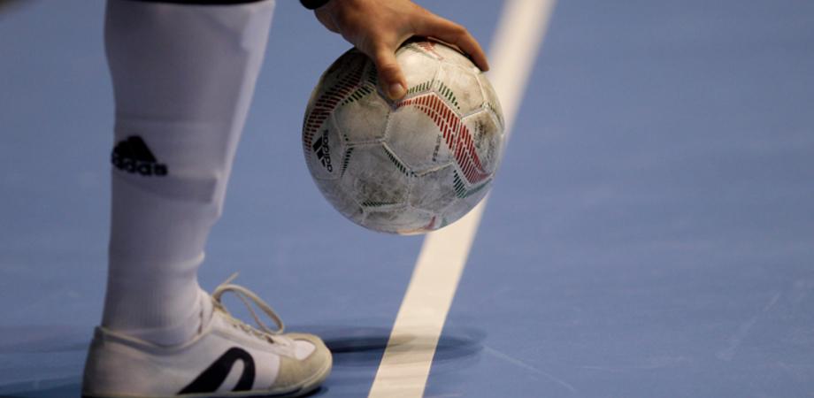 Nissa Futsal fa i conti con gli indisponibili. Sabato sfida in Puglia, lascia il portiere Lo Pinzino