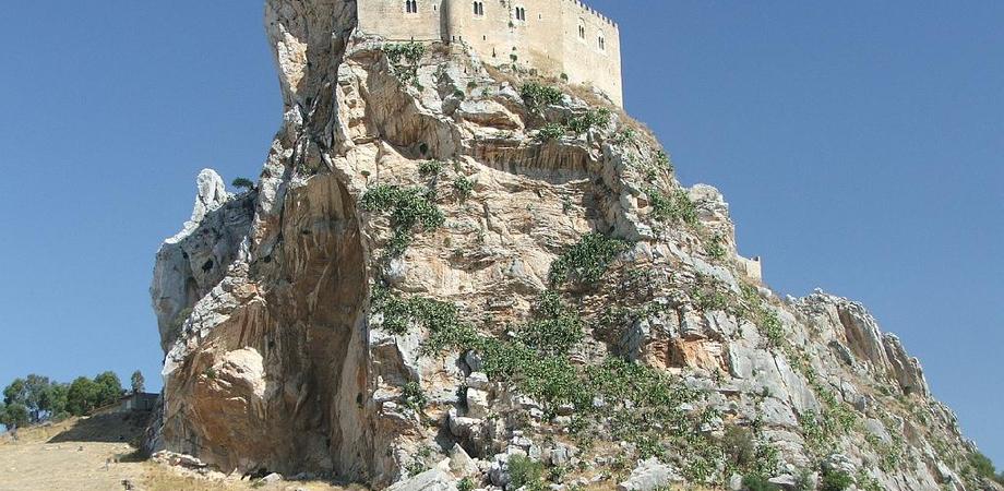 Mussomeli, finanziato il piazzale del Castello: l'importo dei lavori ammonta a 300 mila euro