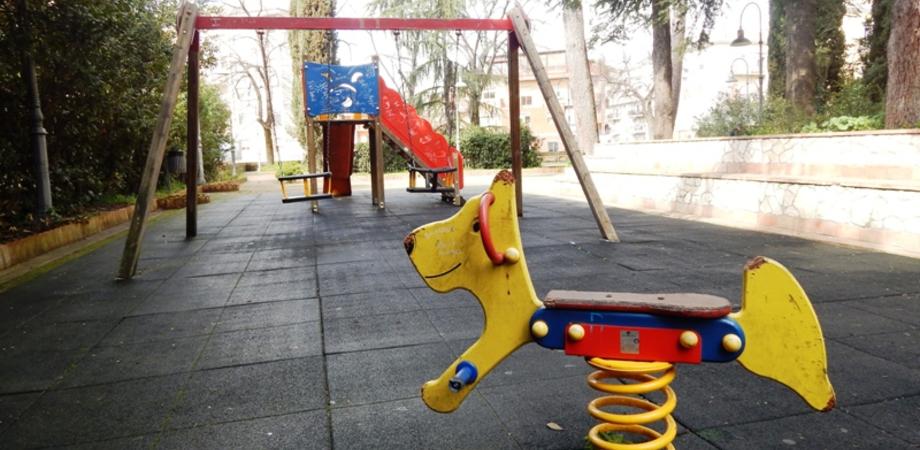 Ville pubbliche e aree giochi: Parco Balate nel cassetto e il Comune apre alla gestione dei privati