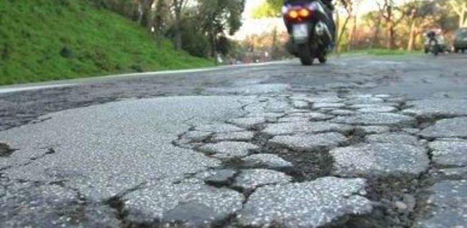 Caltanissetta. Strade provinciali trappola, Forza Italia crea ufficio legale per i risarcimenti